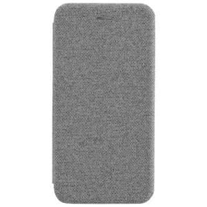COMMANDER Handytasche CURVE für Huawei Mate 20 Pro Suit Elegant Grau