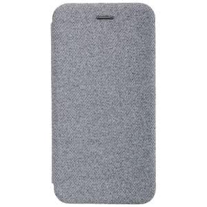 Huawei Mate 20 COMMANDER Handytasche CURVE Suit Elegant Grau