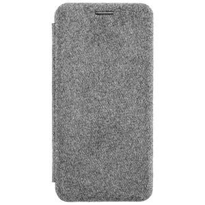 COMMANDER Tasche / Book Case für Huawei P30 Suit Elegant Grau