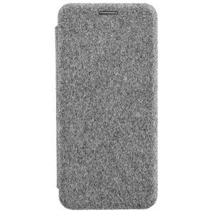 COMMANDER Tasche / Book Case für Huawei P30 Lite Suit Elegant Grau