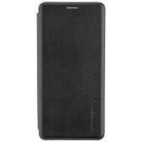 COMMANDER Tasche / Book Case für Huawei P30 Pro CURVE Schwarz