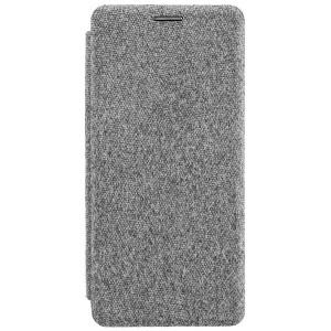 COMMANDER Tasche / Book Case für Huawei P30 Pro Suit Elegant Grau