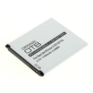 Akku für Samsung Galaxy XCover 2 GT-S7710 / Galaxy Reverb / M950