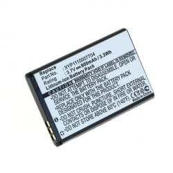 Akku Ersatzakku für DORO PhoneEasy 510 / 510gsm / 515 Li-Ion