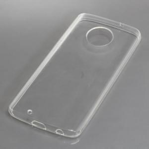 TPU Case / Schutzhülle für Motorola Moto G6 voll transparent