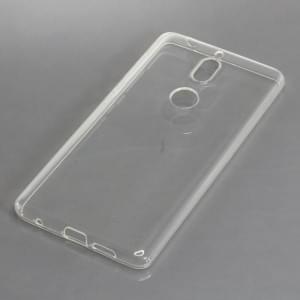 TPU Case / Schutzhülle für Nokia 7 voll transparent