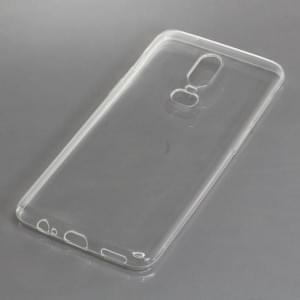 TPU Case / Schutzhülle für Oneplus 6 voll transparent
