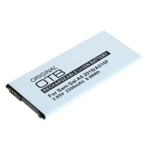 Ersatzakku EB-BA510ABE für Samsung Galaxy A5 (2016) SM-A510F Li-Ion