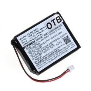 Ersatzakku für Avaya DECT 3720 / Ascom 9D41 / D41 / D43 / R1D