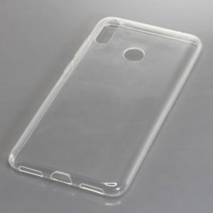 TPU Case / Handyhülle für Huawei Y7 (2019) voll transparent