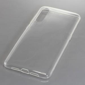 TPU Case / Handyhülle für Xiaomi Mi 9 voll transparent