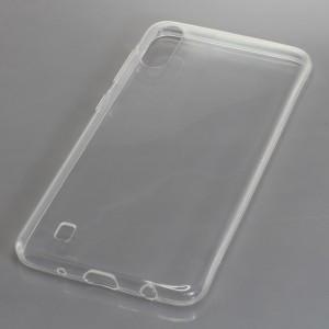 TPU Case / Handyhülle für Samsung Galaxy M10 voll transparent