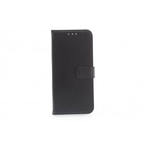 Book Case / Tasche für Samsung Galaxy S10+ Plus Schwarz