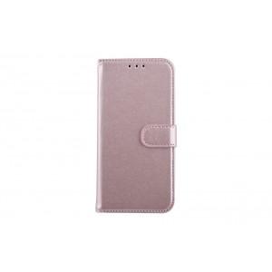 Book Case / Tasche für Samsung Galaxy S10 Rose