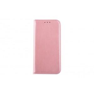 Premium Handytasche / Book Case für Samsung Galaxy S10 Rose