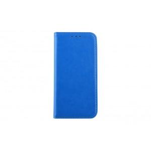 Premium Handytasche / Book Case für Samsung Galaxy S10e Blau