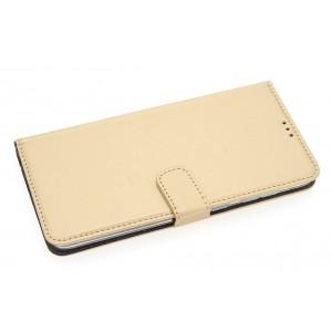 Handytasche / Handyhülle für Samsung Galaxy A50 Gold