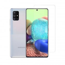Panzerglas / Displayschutzglas Samsung A71
