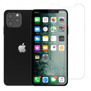 Panzerglas / Displayschutzglas iPhone 12 / 12 Pro Transparent