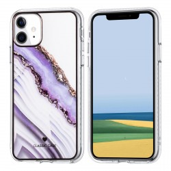 iPhone 11 Classic Case Hülle Cover Gradient Crystal