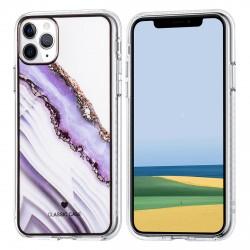 iPhone 11 Pro Max Classic Case Hülle Cover Gradient Quartz