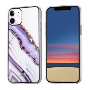 iPhone 12 mini Classic Case Hülle Cover Gradient Quartz