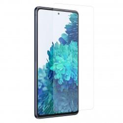 Panzerglas / Displayschutzglas Samsung Galaxy S20 FE Transparent