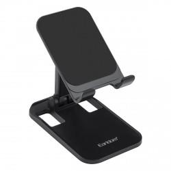 Smartphone / iPhone / Tablet Tischhalter Earldom universal schwarz