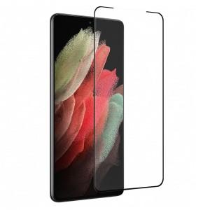 Panzerglas / Displayschutzglas Samsung Galaxy S21 Ultra Transparent