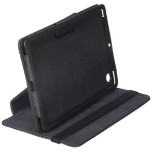 Incase Book Jacket Revolution Tasche / Case | Apple iPad mini 2 / 3 | schwarz