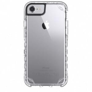 Griffin Survivor Journey I Schutzhülle iPhone 8 / 7 I Transparent