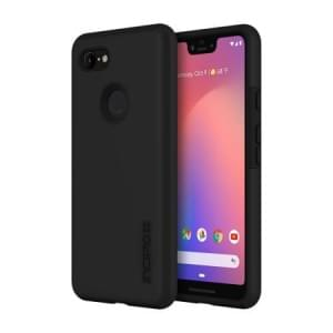 Incipio DualPro | Schutzhülle für Google Pixel 3 XL | schwarz