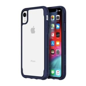 Griffin Survivor Clear Case | Schutzhülle für iPhone XR | Transparent / iris