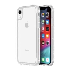 Griffin Survivor Clear Case | Schutzhülle für iPhone XR | Transparent
