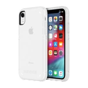 Griffin Survivor Strong | Schutzhülle für iPhone XR | Transparent