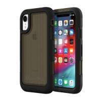 Griffin Survivor Extreme Case | Schutzhülle für iPhone XR | Schwarz