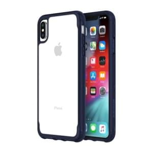 Griffin Survivor Clear Case | Apple iPhone Xs Max | transparent / iris