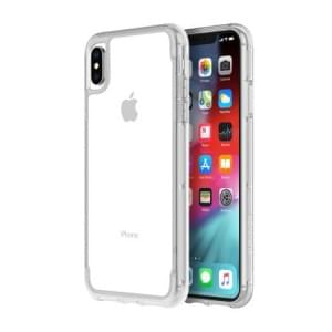Griffin Survivor Clear Case | Apple iPhone Xs Max | transparent