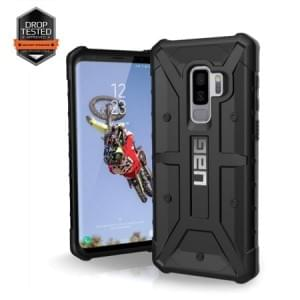 Urban Armor Gear Pathfinder Case | Samsung Galaxy S9+ Plus | Schwarz