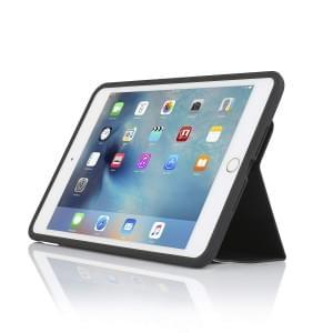 Incipio Octane Folio Case Tasche | iPad mini 4 | schwarz