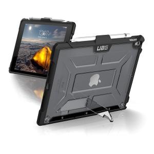 Urban Armor Gear Plasma Case Schutzhülle für iPad Air 3 2019 ice transparent