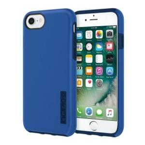 Incipio DualPro Case I Apple iPhone 8 / 7 I Blau / Blau