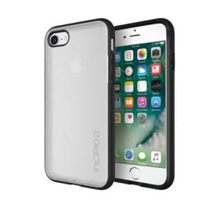Incipio Octane Case I Apple iPhone 8 / 7 I Frost / Schwarz