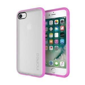 Incipio Octane Case I Apple iPhone 8 / 7 I Frost / Pink