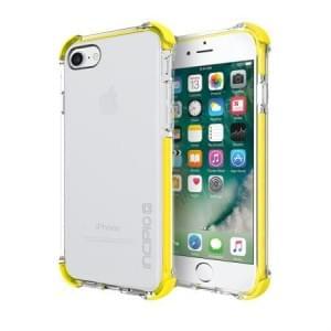 Incipio Sport Series Reprieve Case I Apple iPhone 8 / 7 I Transparent / Lime