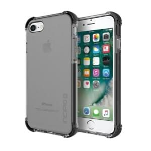 Incipio Sport Series Reprieve Case I Apple iPhone 8 / 7 I Smoke / Schwarz