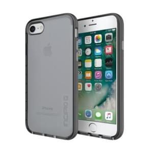 Incipio Octane Lux Case I Apple iPhone 8 / 7 I Smoke / Schwarz / Grau