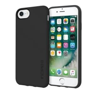 Incipio NGP Case I Apple iPhone 8 / 7 I Schwarz