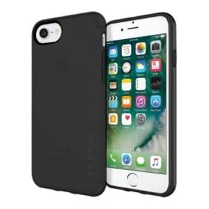 Incipio NGP Pure Case I Apple iPhone 8 / 7 I Schwarz Transparent