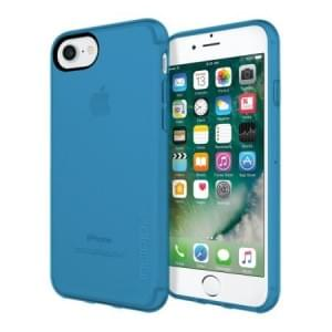 Incipio NGP Pure Case I Apple iPhone 8 / 7 I Cyan Transparent